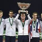 What does Davis Cup triumph mean for British tennis?