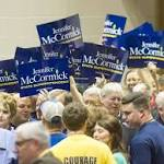 Hill wins GOP nod for attorney general, McCormick for schools chief