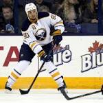 Sabres add future assets during four trades on deadline day