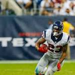 NFL AM: Arian Foster, Charles Johnson Among Latest NFL Cuts