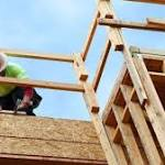 Home builder confidence slips January as mortgage rates remain low