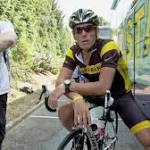 The rough road to 'Armstrong Lie'