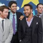 'Entourage' is coming to theaters —VIDEO