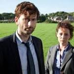 Television review: 'Broadchurch's' power lies in death's aftermath