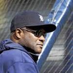 Mac's back: Tigers bring Lloyd McClendon back to big-league staff as hitting coach
