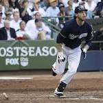Braun Suspended For Rest Of Season