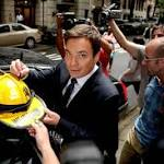 Jimmy Fallon tops celebrity birthdays for September 19
