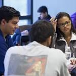 Obama retreats on college crackdown