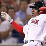 Red Sox Notebook: More power to Yoenis Cespedes
