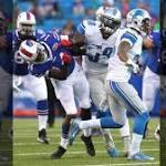 Bills lose game — and WR Watkins to rib injury