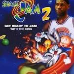 LeBron James to star in 'Space Jam 2,'...