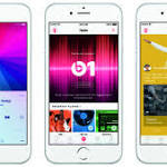 ​Apple Music first reactions are mostly positive, a little confused
