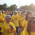 Relay for Life raises $97000 for cancer research