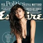Penelope Cruz Named Sexiest Woman Alive By Esquire Magazine