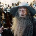 "Final ""Hobbit"" movie better than the last two"