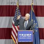 2 winners and 3 losers in Donald Trump's VP selection