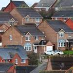 Nationwide: Housing market has 'lost momentum'