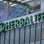 Herbalife Raises Annual Forecast Amid Ackman-Icahn Spat
