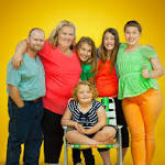 Here Comes Honey Boo Boo Canceled by TLC