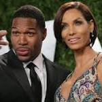 Former New York Giants Michael Strahan and fiancée Nicole Murphy split