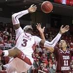 Aaric Murray scores 48 as Texas Southern upsets Temple