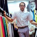 American Apparel fires CEO Dov Charney, hires replacement