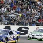 This Week in Auto Racing Nov. 1 - 3