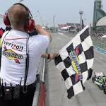 Bourdais takes first race, ends long winless drought in Toronto