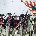 History's 'Sons of Liberty' makes the American Revolution sexy