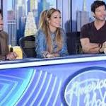 'American Idol': Adam Lambert Shines as Judge as New York Brings the Talent