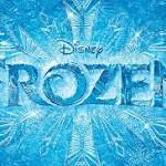 'Frozen' phenomenon is anything but chilly