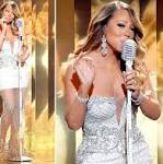 Mariah Carey possibly lip syncs at the BET Awards: What's the worst lip syncing ...