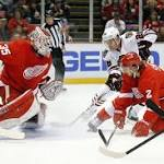 The Red Wings are proving they don't need a superstar defenseman