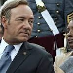 Rewind TV: House of Cards; Babylon; Line of Duty – review