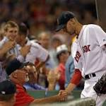 Rick Porcello superb in leading Red Sox over Giants