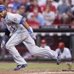 Suspensions Claim Two Young Mets
