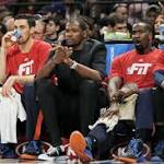 OKC Thunder Need Healthy Kevin Durant ASAP and Other Wednesday NBA ...