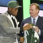 Jets pick linebacker Darron Lee 'to make us a lot faster'