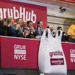 Traders Sell GrubHub on Strength on Insider Selling (GRUB)