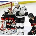 Kopitar's timely goal lifts Kings