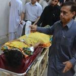 Two Afghan diplomats among 10 killed in Peshawar blast