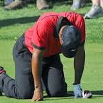 Tiger Woods, Adam Scott, and Phil Mickelson: PGA Tour Player of the Year ...