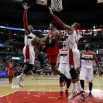 Wizards notch 46 wins for first time in 36 years