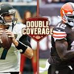 Week 13 hot reads: Browns' Josh Gordon epitomizes risk-reward talent
