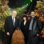 Ken Weatherwax, 'Addams Family' Pugsley, dies