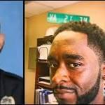 Former Palm Beach Gardens officer arrested in fatal Corey Jones shooting