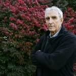 Writer-environmentalist Peter Matthiessen dies