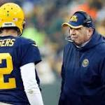 Green Bay Packers report card: Passing offense comes up aces in rout