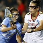 Terps rally to repeat as women's lacrosse national champions