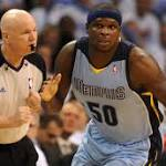 "Grizzlies owner Robert Pera: Draft picks, Z-Bo signing were ""consensus"" decisions"